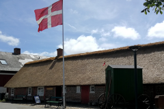 Fanø Museum, Nordby