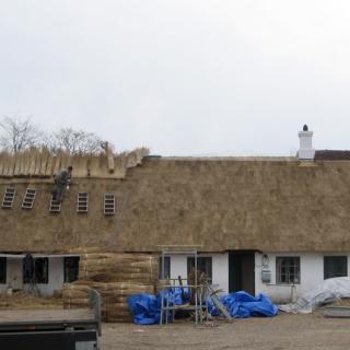 Farup Kirkehus