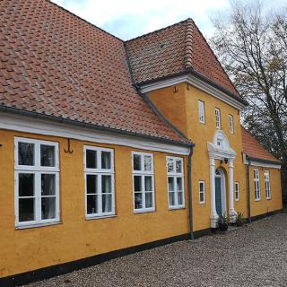 Farup Præstegård
