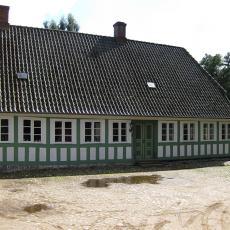 Gammelby Mølle