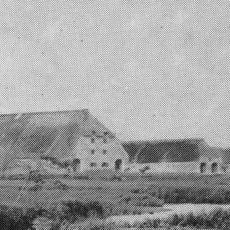 Gram avlsgård før 1900