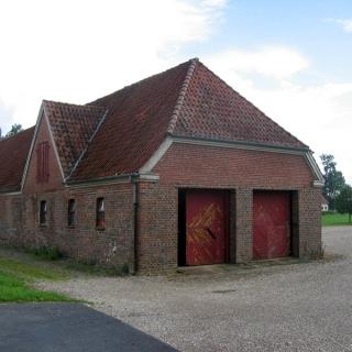 Gram slots avlsgård