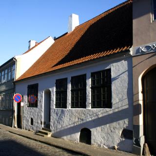 Slotsgade22