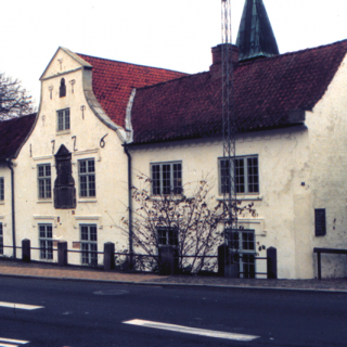 Hertug Hans' Hospital