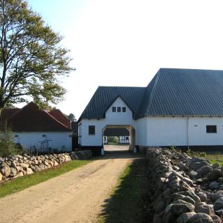 Jensgård