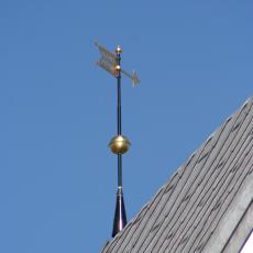 Jernved Kirke