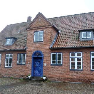 Løgumkloster Tyske Præstegård