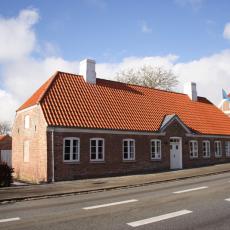 Lokalhistorisk arkiv i Gram