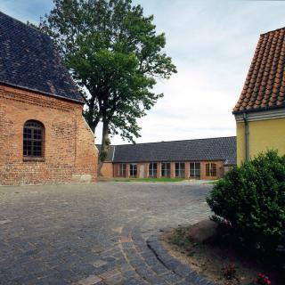 Middelfart sognegård