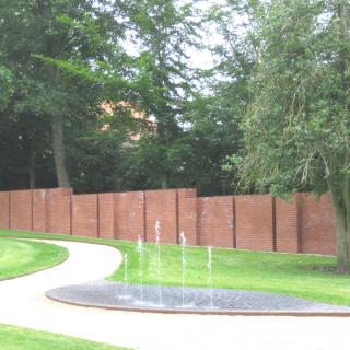 Mur – Ribe Kunstmuseum