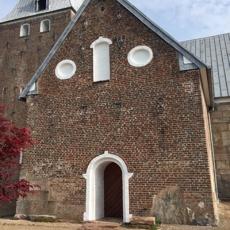 Nustrup Kirke