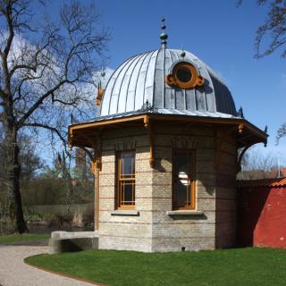 Pavillon – Ribe Kunstmuseum