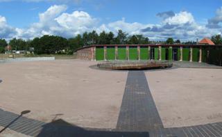 Remisepladsen