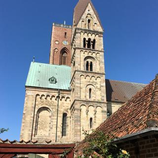Ribe domkirke borgertårn