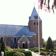 Sdr Hygum Kirke