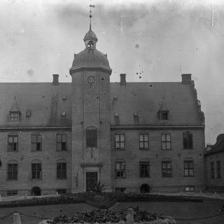 Ulriksholm.