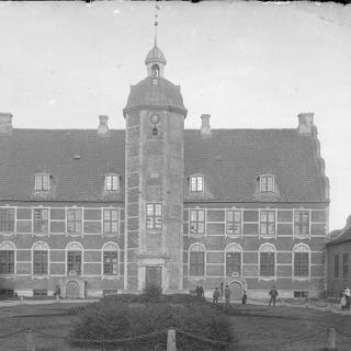 Ulriksholm 1896