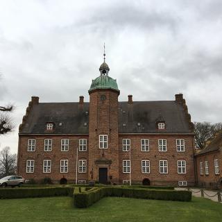 Ulriksholm