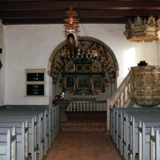 Vester Nebel Kirke