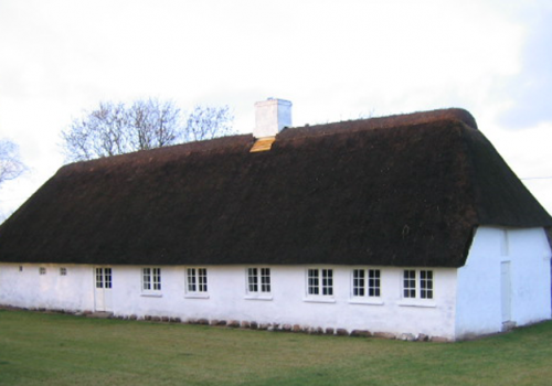 Agerskovhuset