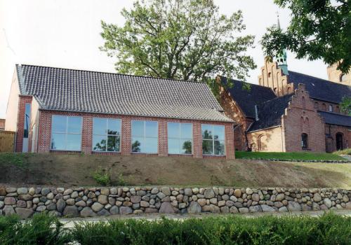 Middelfart Sognehus