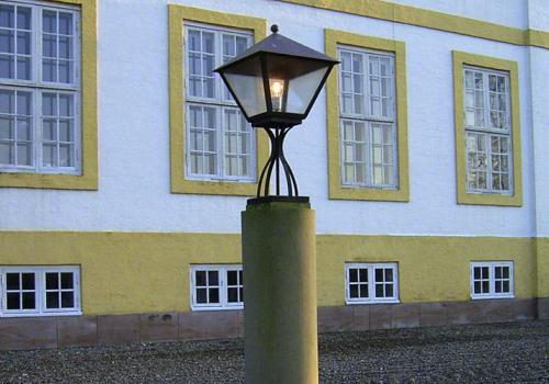 Hagenskov lampen