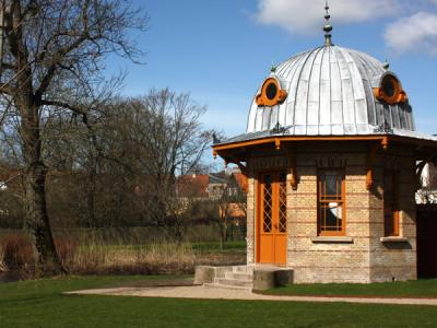 Ribe Kunstmuseums pavillon