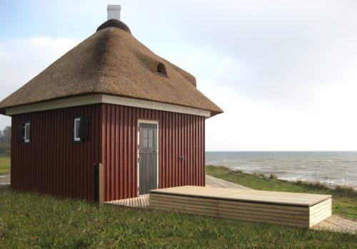 Barritskov Strandhus