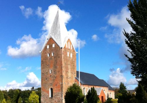 Bevtoft Kirke