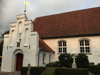 Rinkenæs Kirke