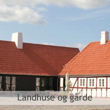 landhuse