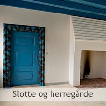 slotte og herregaarde_gl brolokke