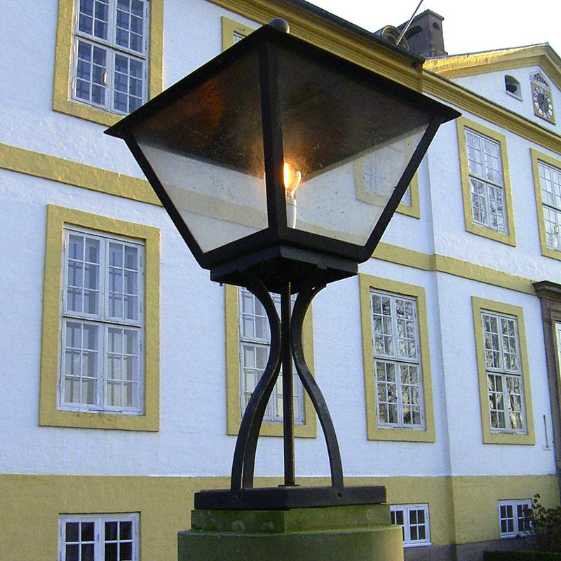 Hagenskov-lampen