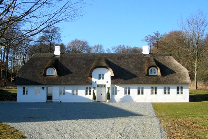 Længehuset i Øster Lindet