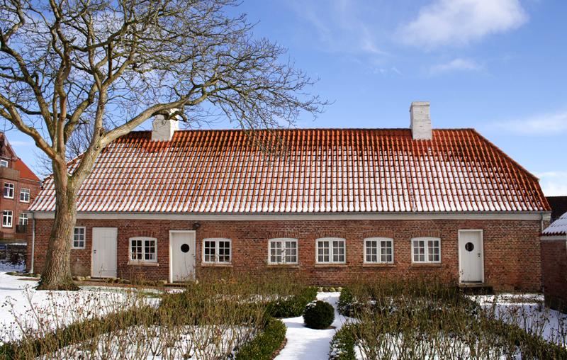 Lokalhistorisk Arkiv - Gram