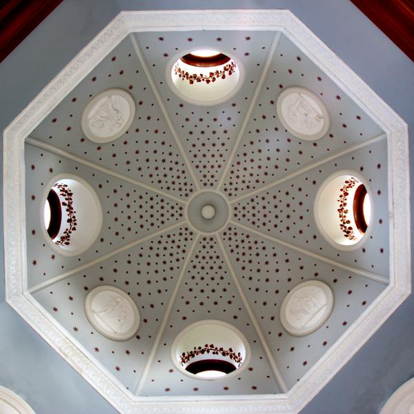 Pavillon, Ribe Kunstmuseum