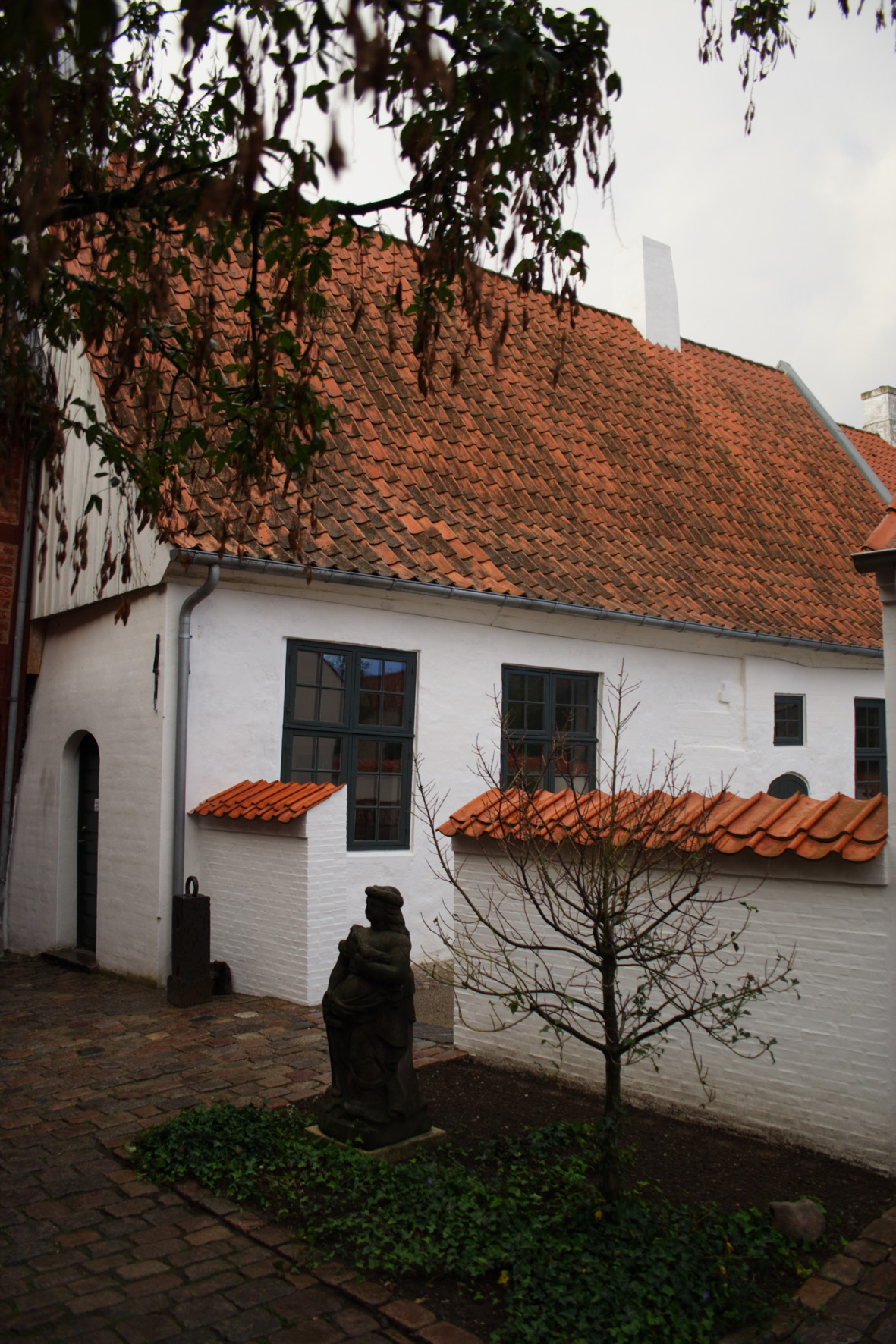 Slotsgade 22
