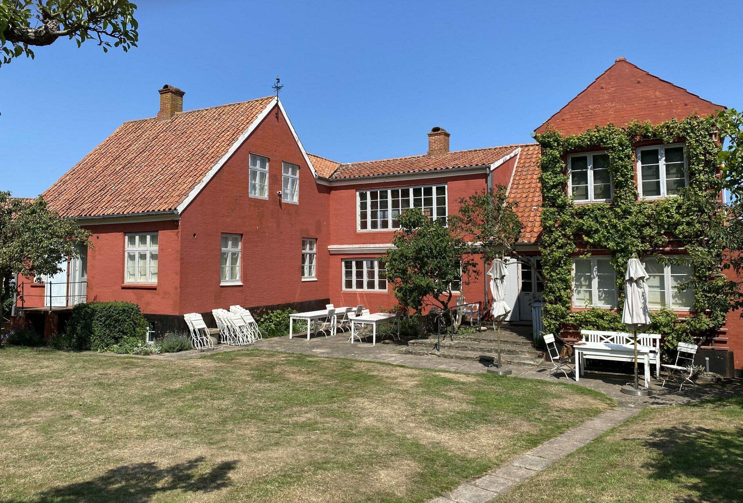 Oluf Høst Museet