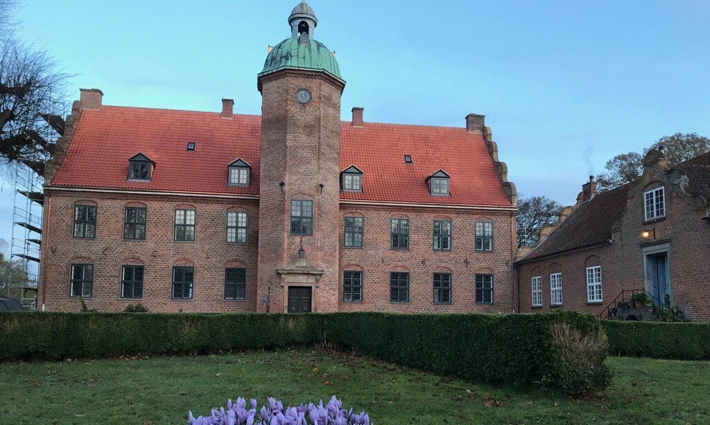 Ulriksholm, efter