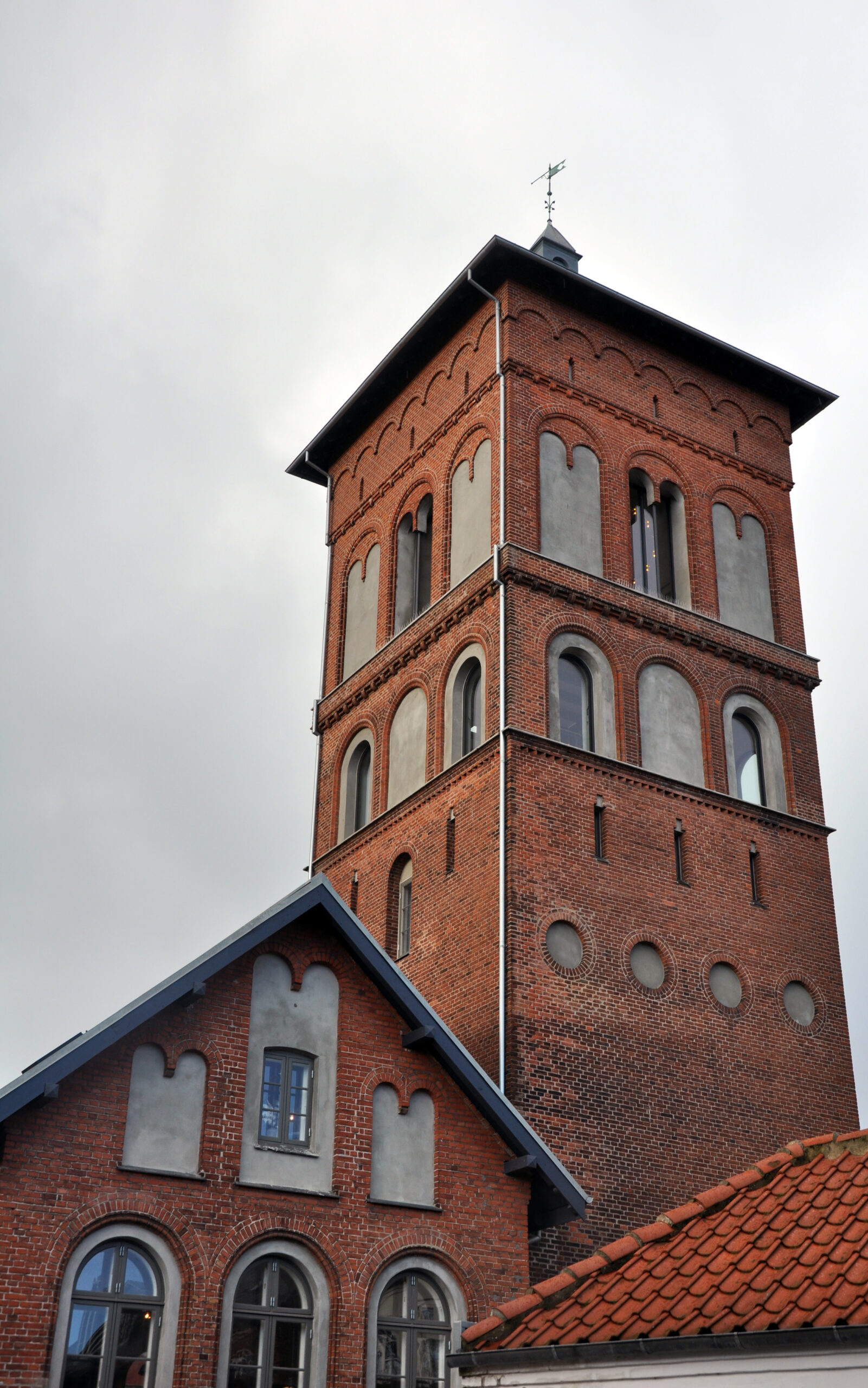 Ribe Vandtårn