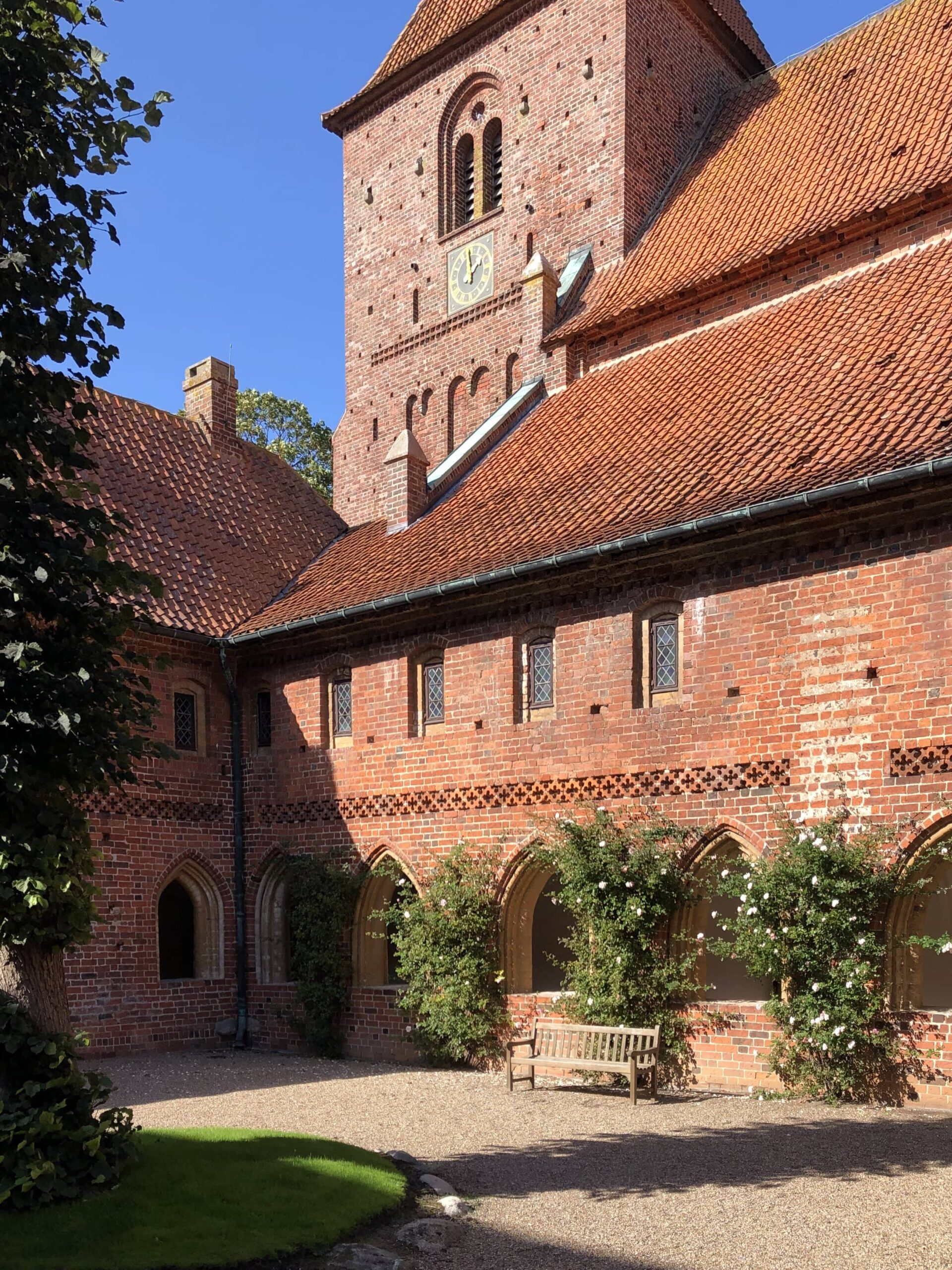 Ribe Kloster